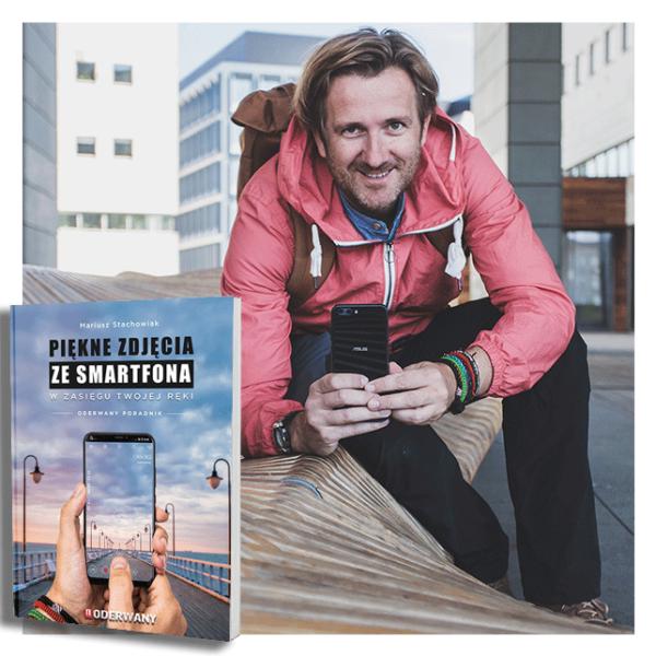 """Konsultacja fotograficzna + poradnik """"Piękne zdjęcia ze smartfona w zasięgu Twojej ręki"""" gratis"""